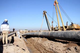 طرح آبرسانی به شمال شرق خوزستان درپیچ وخم مناقصات بینتیجه